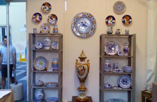 Le nostre ceramiche ad Argillà 2016, Faenza