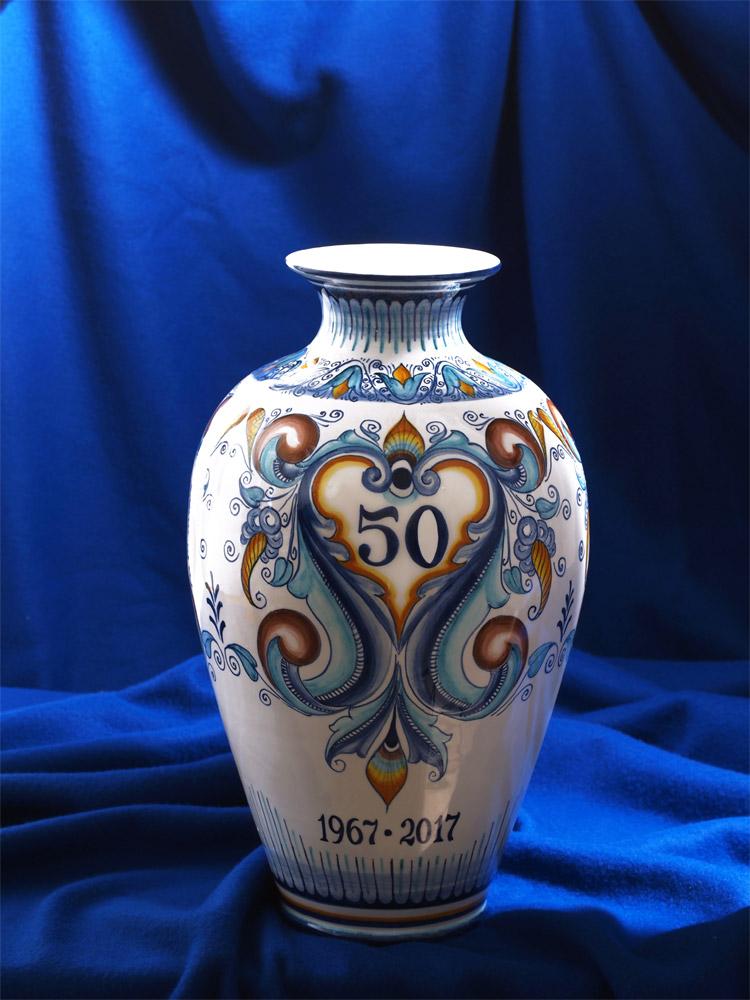 La Vecchia Faenza: 50 anni di ceramiche