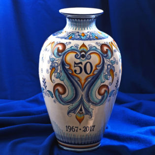 La Vecchia Faenza: 50 anni di ceramica in bottega